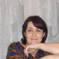 Катина Екатерина Валентиновна
