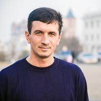 Юст Максим Александрович