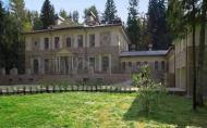"""Коттеджный поселок """"Эрмитаж Village"""""""