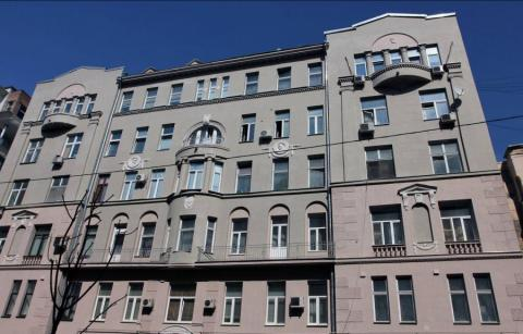 """ЖК """"Дом на Хлебном"""", новостройки Москва - Фото 1"""