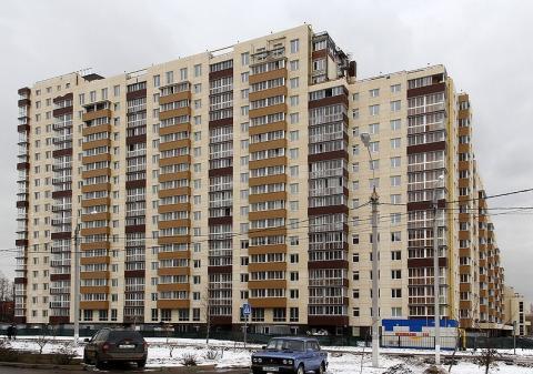 ЖК «Гранд Авион», новостройки Домодедово - Фото 1