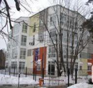 ЖК Красногорск, ул. Парковая, кв. 10 А-Б, д. 3-5