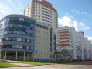 ЖК г. Минск, ул. Олешева-Логойский тракт