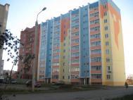 ЖК г. Челябинск, ул. 50-летия ВЛКСМ, д. 20
