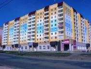 ЖК г. Челябинск, ул. С. Юлаева, д. 6