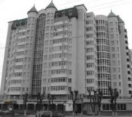 "ЖК ""Виктория"", г. Ивантеевка, ул. Толмачева, кв-л 9, корп. 2"