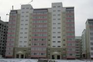 ЖК г. Омск, ул. 12 Декабря, д. 58