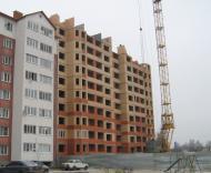 ЖК г. Щелково, пос. Свердловский, Набережная ул.