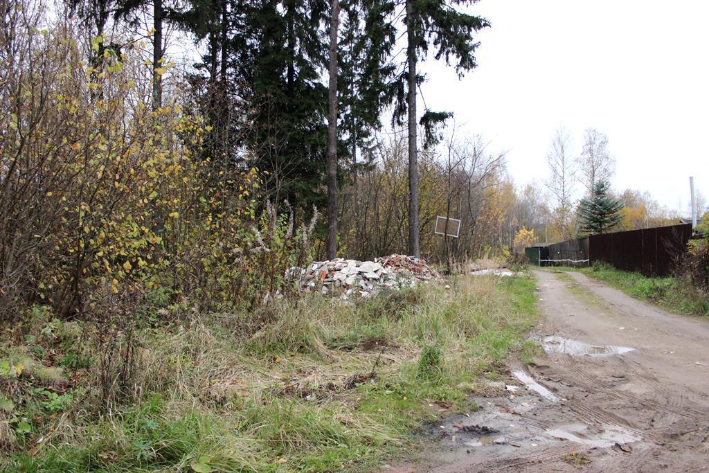 Земельный участок 150 соток в трудовой ст, дмитровском районе, московской области - 3 300 00000 руб