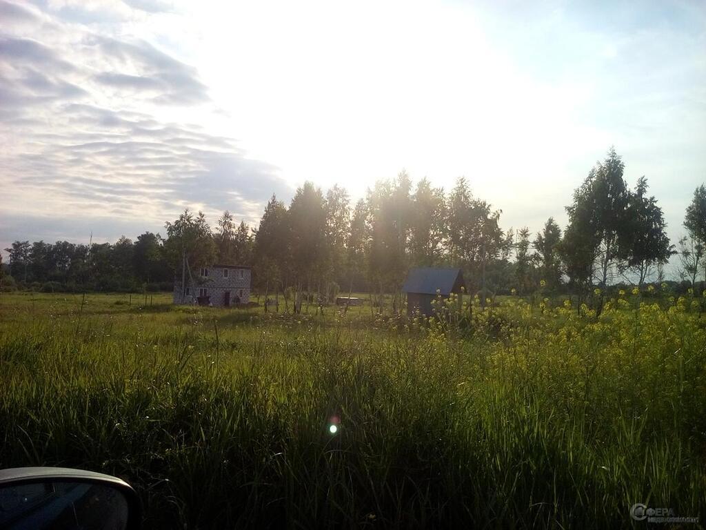 Дмитровское ш 5 км от мкад, грибки, участок 4 сот, земельные участки грибки, мытищинский район, id объекта