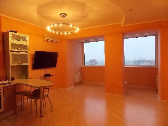 Продажа квартир: 3-комнатная квартира, самарская область, тольятти, б-р космонавтов, 9, фото 1