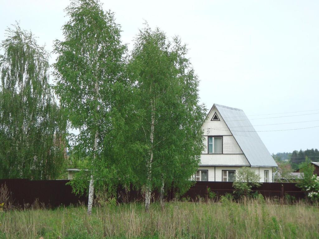 Продам дом 195 квм площадь участка 15 соток, деревня игнатьево, рузский район, московская область, 5 899 000 руб, в