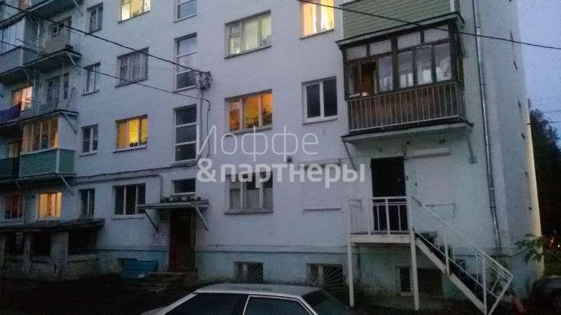 Объявление о продаже однокомнатной квартиры площадью 510 квм город владимир, улица гвардейская д 11