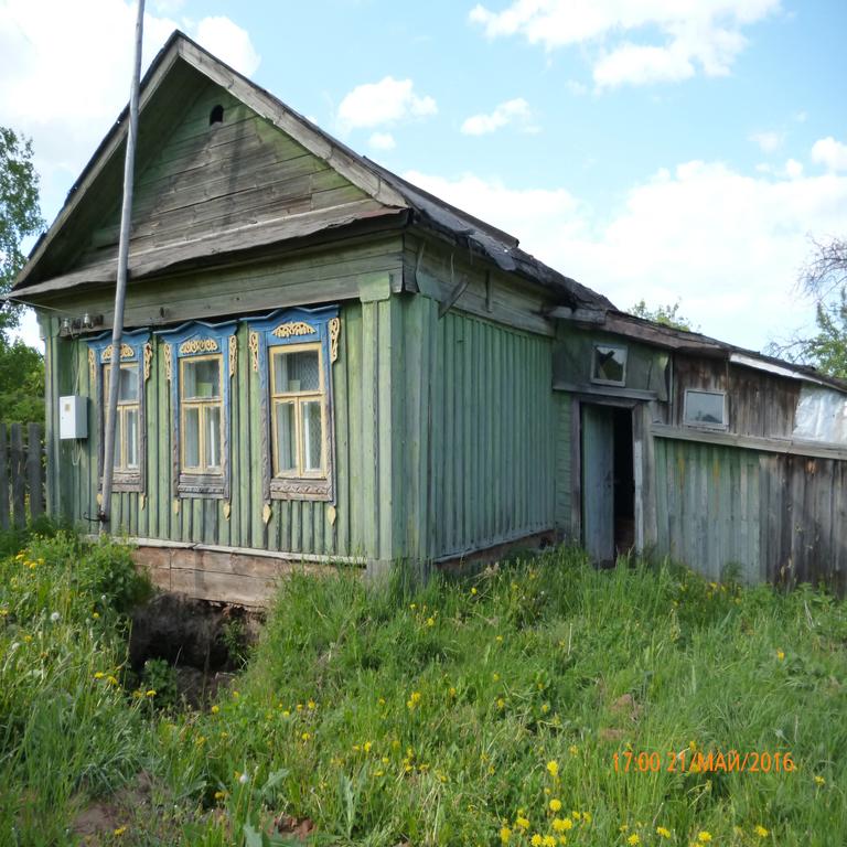 Купить дом в пестенькино