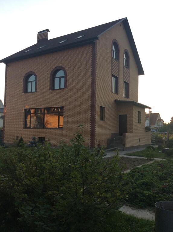 Дома 4 этажа фото