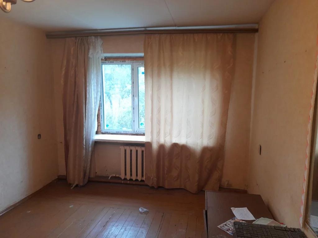 2-комнатная квартира, Цибино, Школьный пер., 11