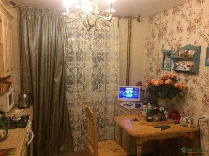 Трехкомнатная квартира по ул депутатская, 95 в тюмени
