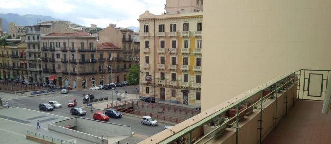 Apartments for sale in Palermo without posrednimkov terahovya