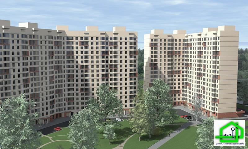 Ипотека на новостройку  кредит на строительство жилья