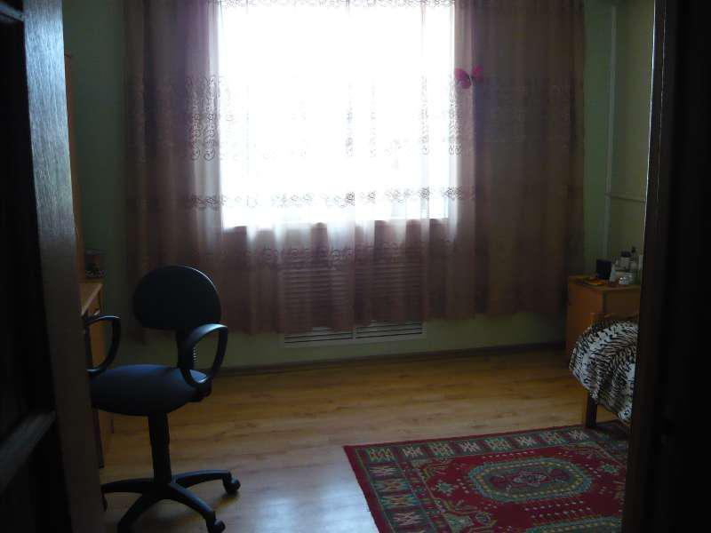 Квартира в отличном состоянии, оставляем кухню, стиральную машинку