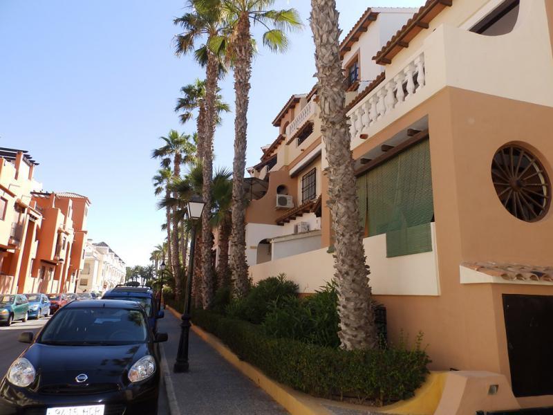 Торревьеха испания долгосрочная аренда