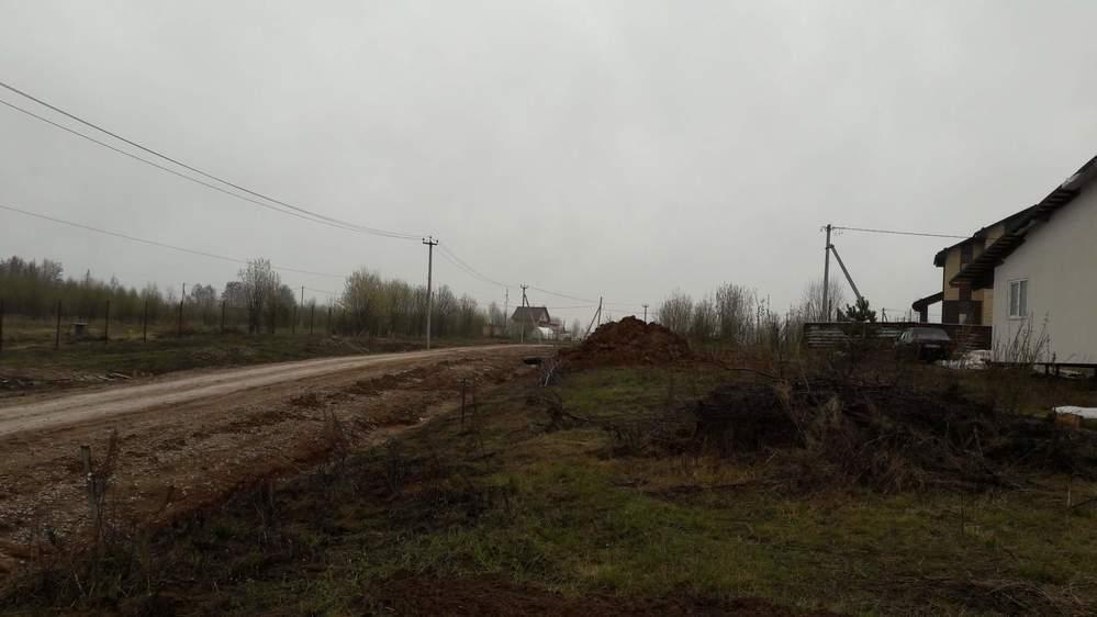 фото деревня край юсьвинский район городище пермский