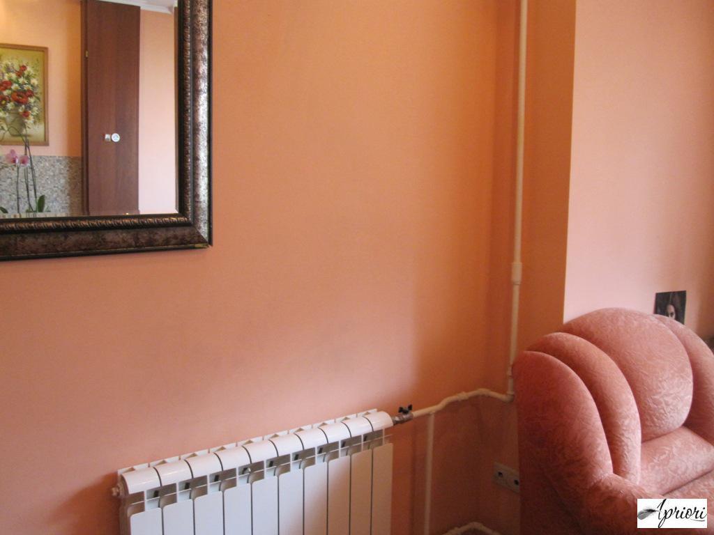 Продается 3-комнатная квартира, заречная ул, 5