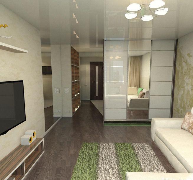 Дизайн квартир киров