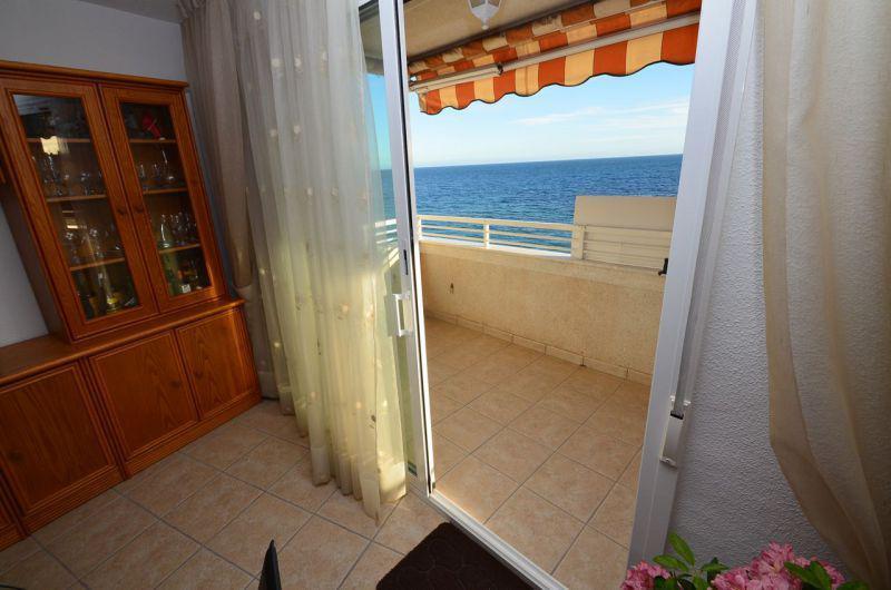 Испания квартира у моря купить недорого