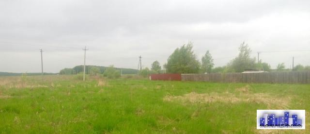 Купить земельный участок: д Хоругвино, обл Московская