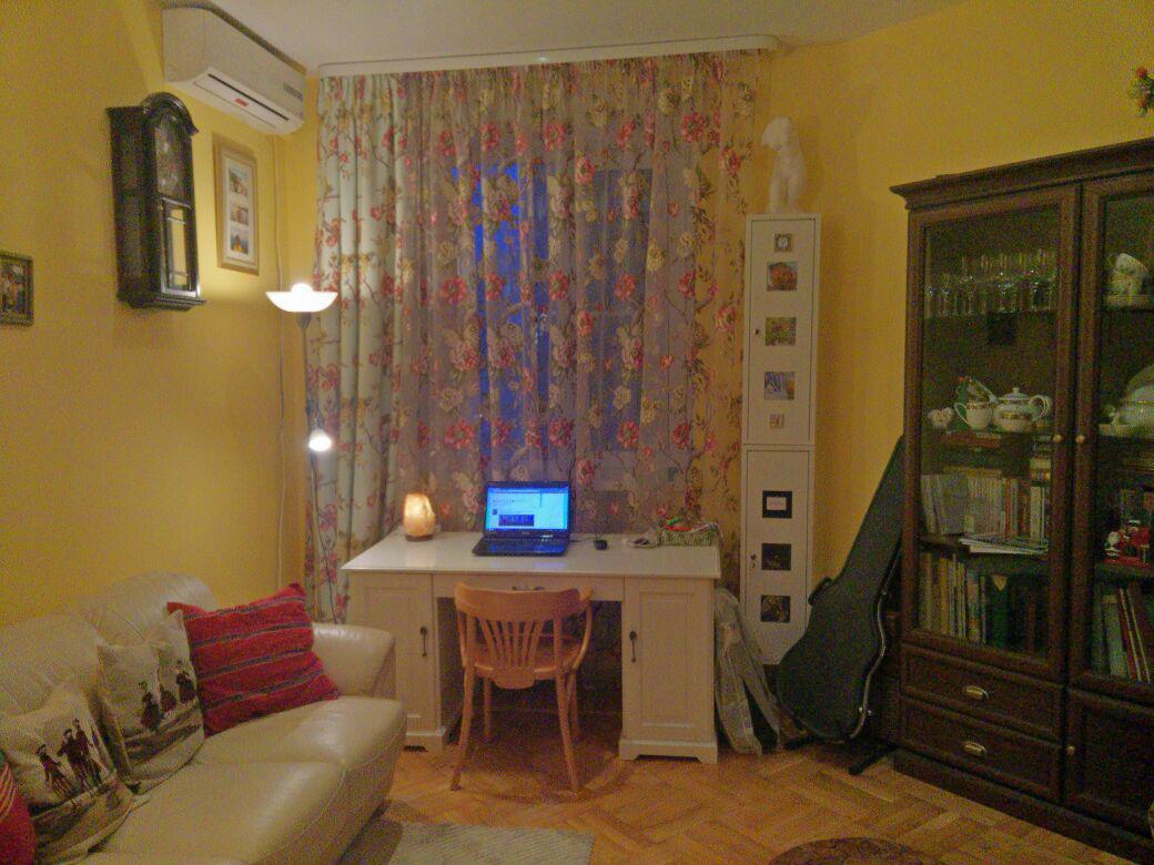 Продам трехкомнатную квартиру 74 квм, улица орбитальная, город ростов-на-дону, ростовская область