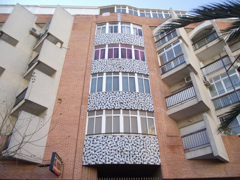 Купить квартиру в ипотеку в испании недорого