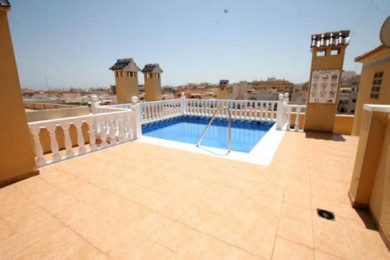 Купить недвижимость торевьеха испания