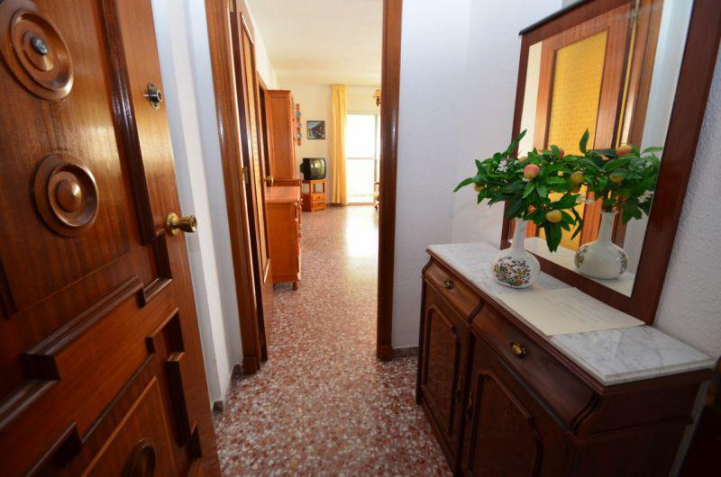 Квартира в отеле в испании
