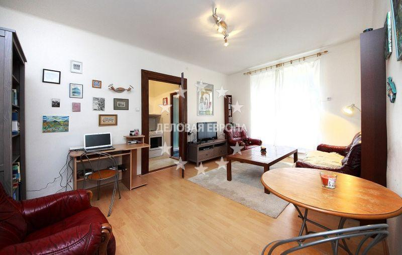 Купить недорого квартиру в праге от застройщика