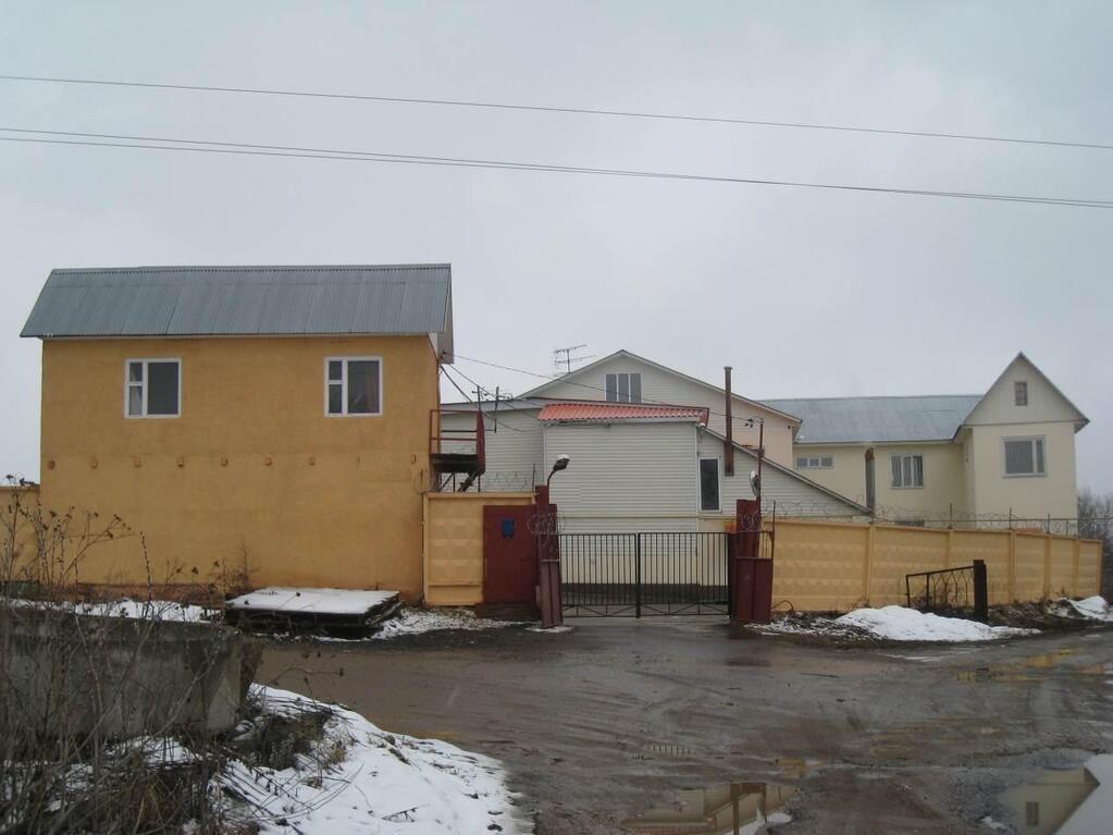 Подмосковье, Солнечногорский район, Осипово