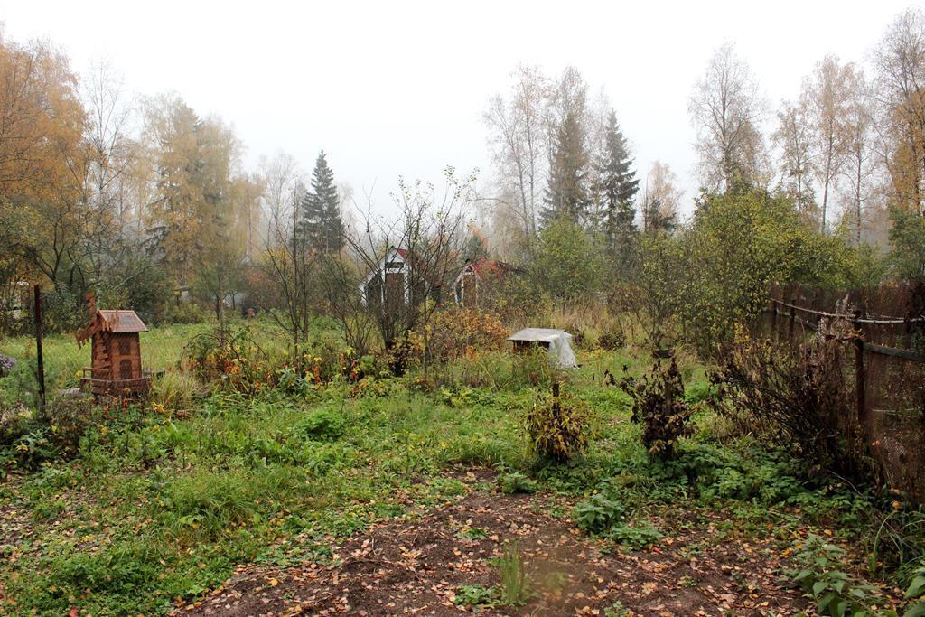 15 соток, птрудовая, 27 км от мкад по дмитровскому шоссе, земельные участки трудовая, дмитровский район