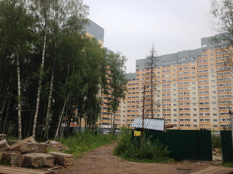 Земельный участок 150 соток в трудовая п, мытищинском районе, московской области - 3 650 00000 руб