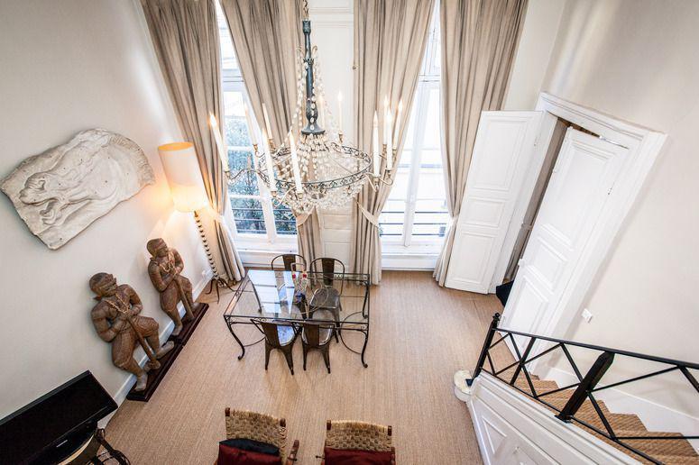 Стоимость аренды 2х комнатной квартиры в париже