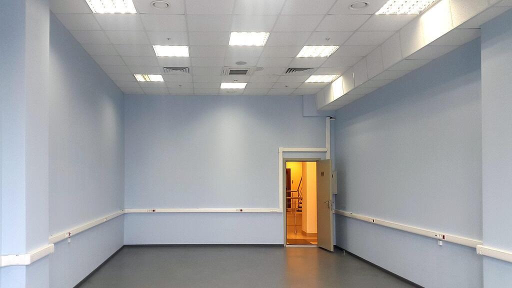 Коммерческие помещения на аренда центр москвы