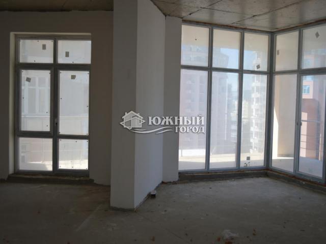Nouvelle propriété à Palerme du constructeur