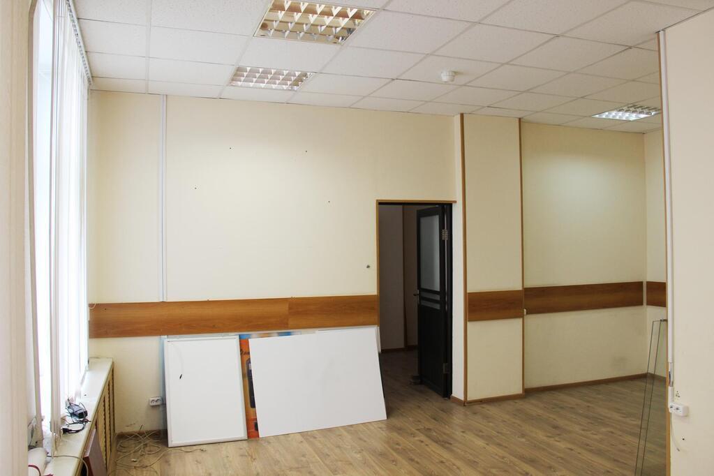 портал поиска помещений для офиса Павловский 1-й переулок