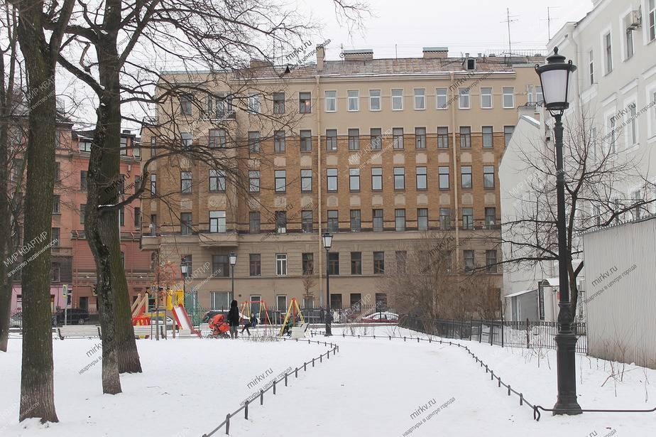 Продажа квартиры, м площадь восстания, 3 советская ул/бакунина пр , купить квартиру в санкт-петербурге по