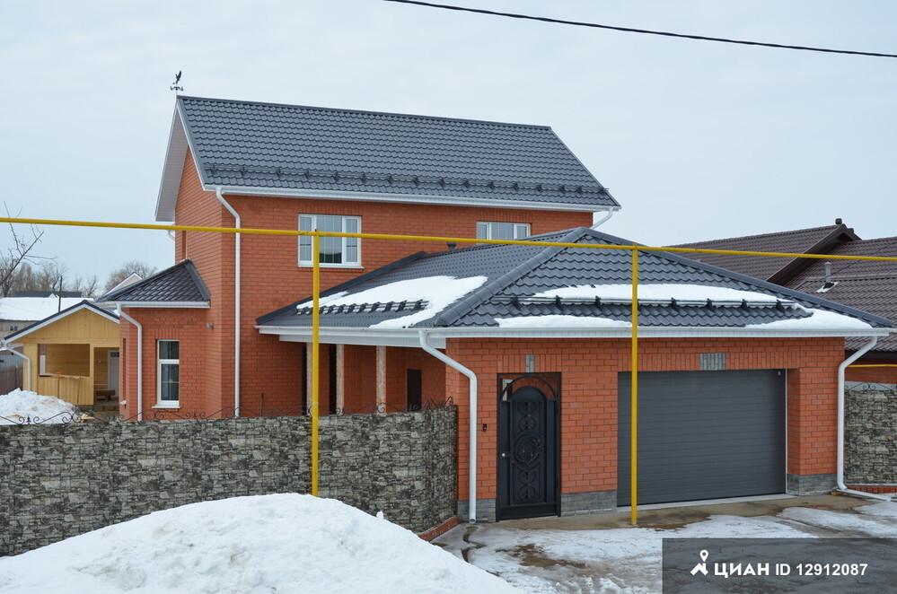 продажа домов поселок красный яр