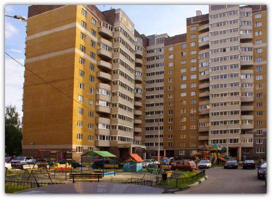 3-комнатная квартира юбилейная 23а, купить квартиру в подольске по недорогой цене, id объекта - 310604628 - фото 1