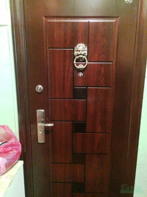 металлические входные двери в квартиру ивантеевка