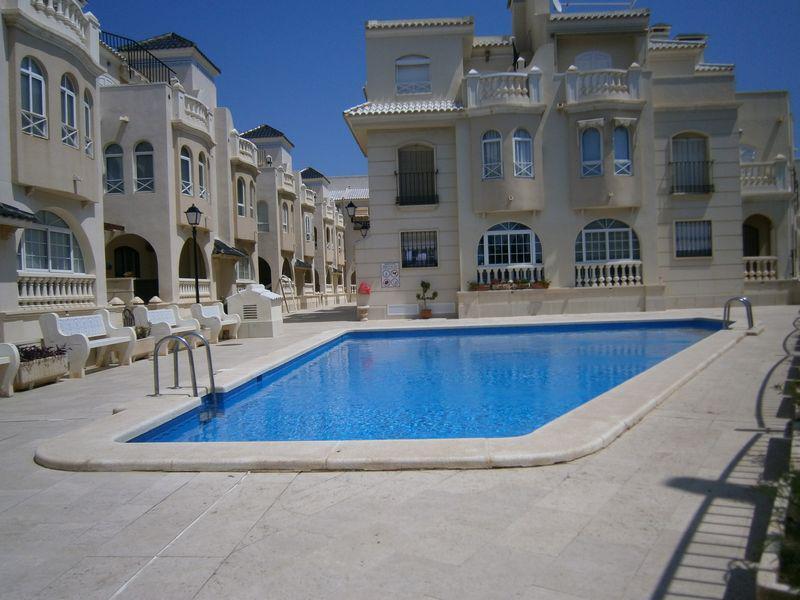 Квартиры в испании купить недорого на море