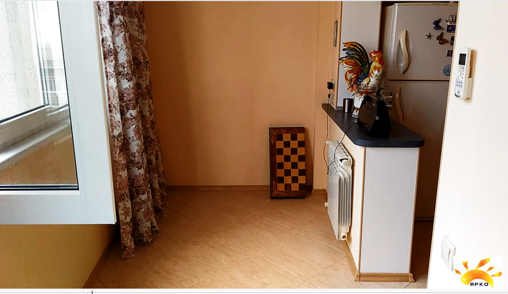 Квартира в Никити недорого