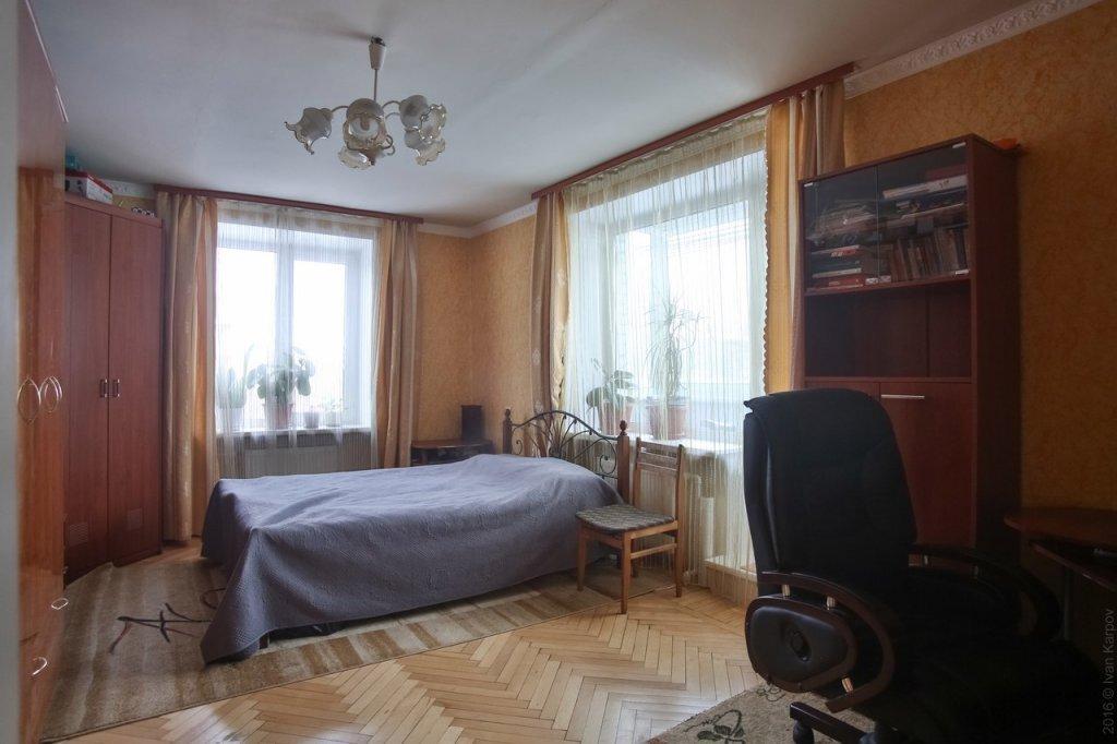 Квартира в Коринф вторичное жилье