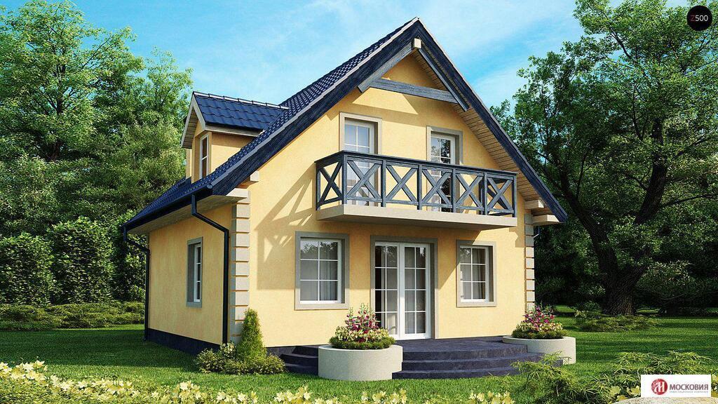 Дизайн строительства частного дома из пено блоковграфиями